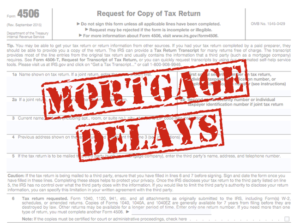 getloans-mortgage-delayed-tax-history-form-4506