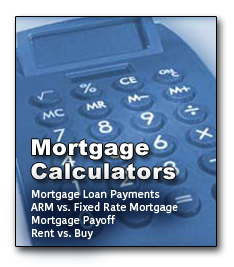 mortgage calculator tool
