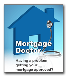 mortgage doctor tool