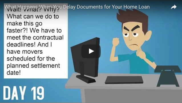what-happens-when-you-delay-documents-for-your-home-loan