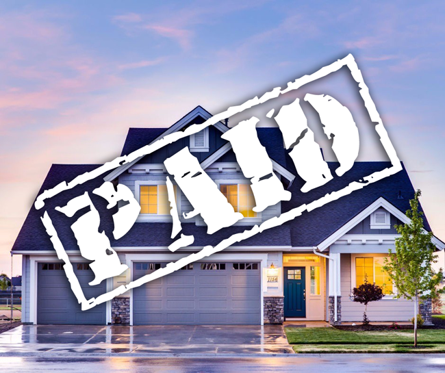 how to make a mortgage prepayment