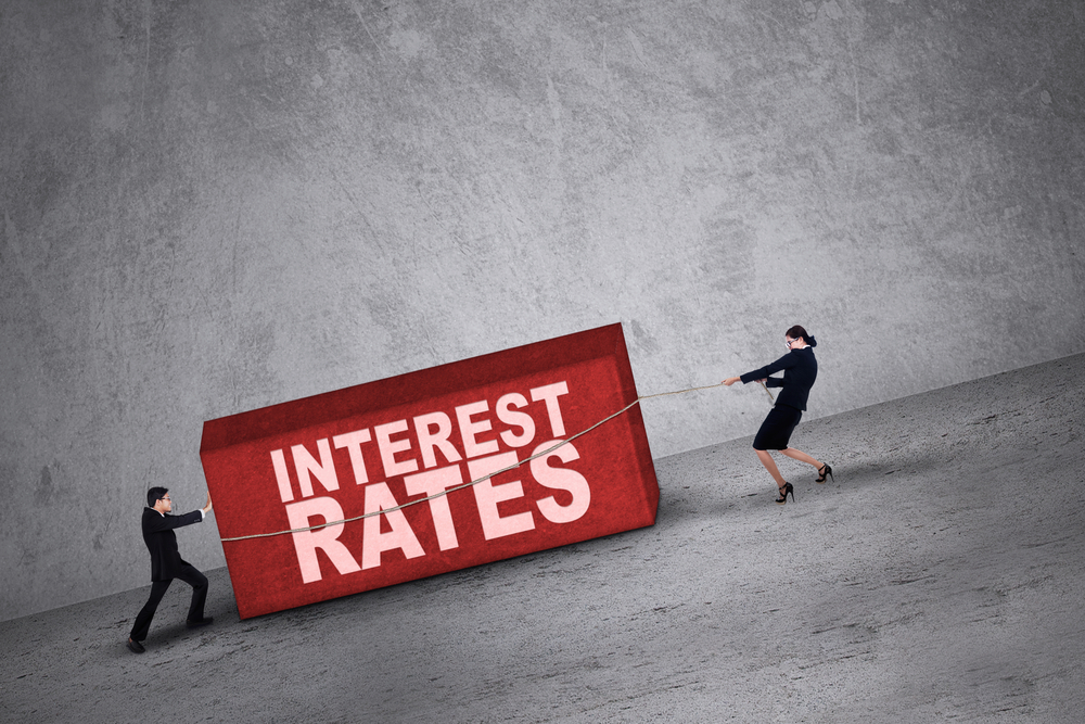 Interest Rates Are Still Low. Or Did They Go Up? Are They Down?