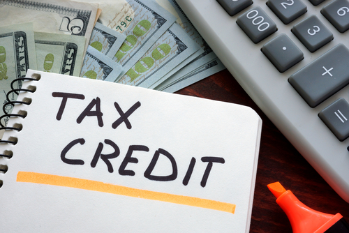 Tax Credits When Buying In Washington DC?