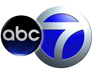 ABC 7 Washington DC Logo
